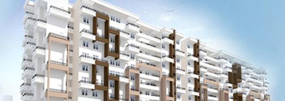 Mayur Samruddhi, Pune - 2, 3 & 4 BHK Lavish Apartment