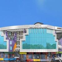Mayur Trade Center - Pune