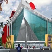 Full Stop Mall - Navi Mumbai