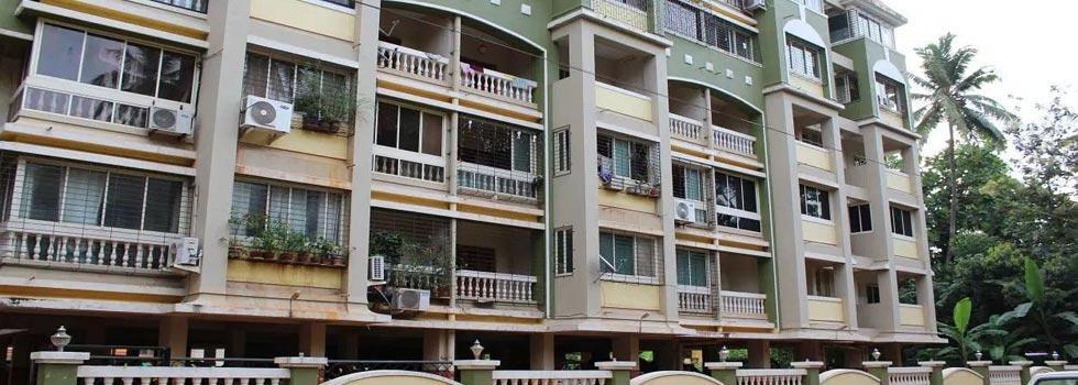 Gopika Vihar, Goa - 2 BHK & 3 BHK Apartments