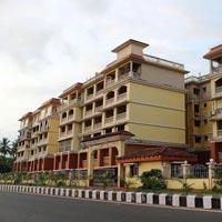 Vasant Vihar - Caranzalem, Goa