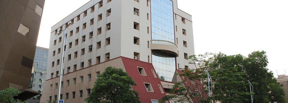 Dempo Tower, Goa - Hotel & Restaurant