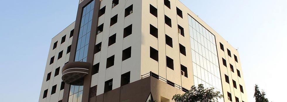 Dempo Trade Centre, Goa - Office & Shops Space