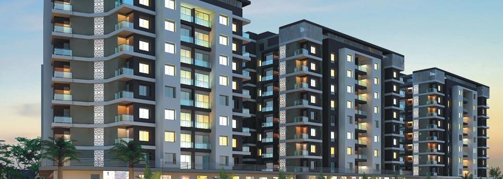 Shree Ram Landmarkk, Valsad - Residential Apartments
