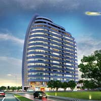 Grand One - Sushant Golf City, Lucknow