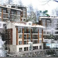 Mystic Valley Homes - Shimla
