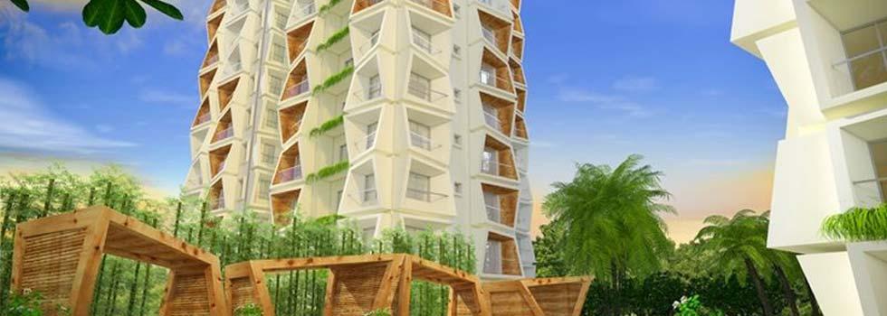 Hijibiji, Kolkata - Residential Apartment