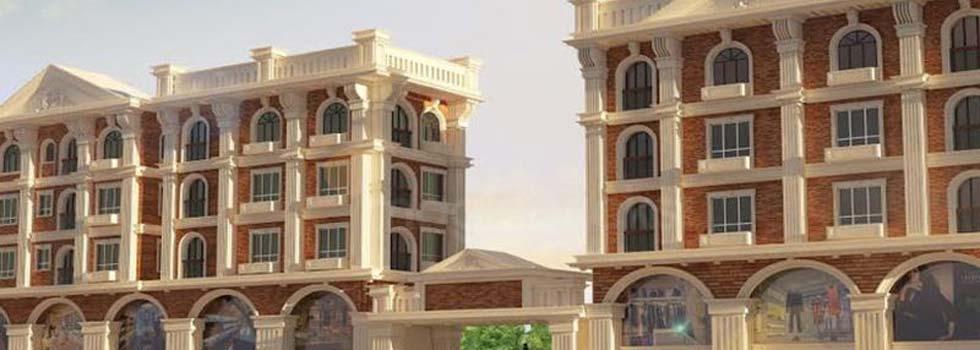 Jamidari, Kolkata - 2& 3 BHK Apartments