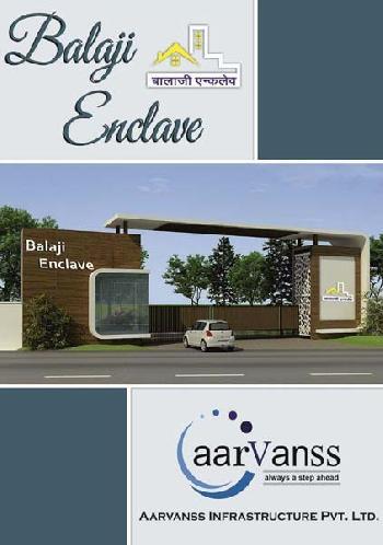 Balaji Enclave