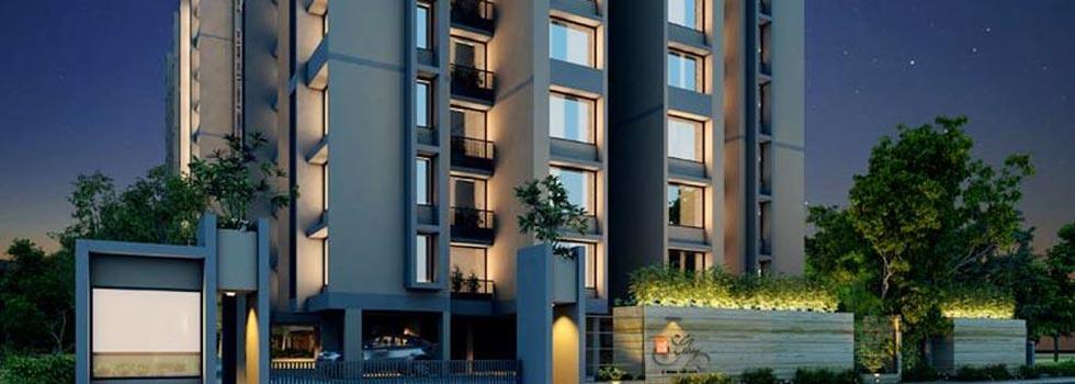 Gala Glory, Ahmedabad - 2 & 3 BHK Apartments