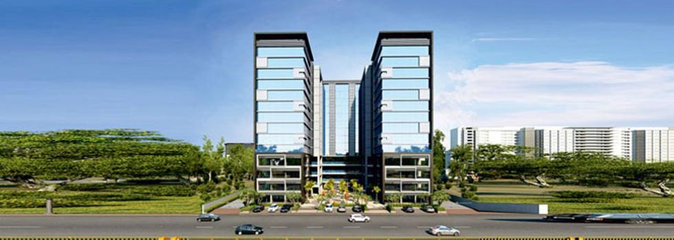 Gala Empire, Ahmedabad - Office Space
