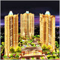 Regency Towers - Thane