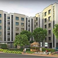 IndiaBulls Vatika - Ahmedabad