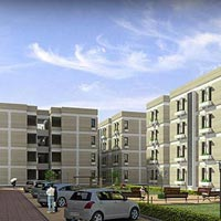 IndiaBulls Centrum - Ahmedabad
