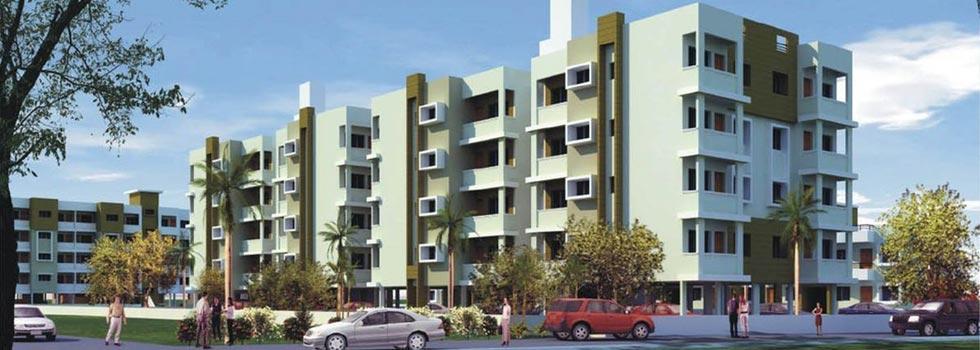 Shanti Vijay Nagar, Ratnagiri - 1,2,3 BHK Luxurious Row Houses
