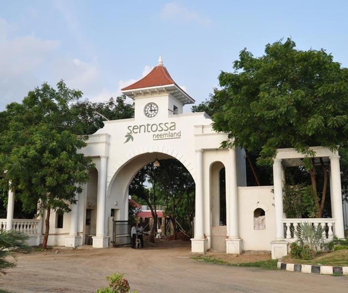 Sentossa Neemland, Ahmedabad - Residential Villas