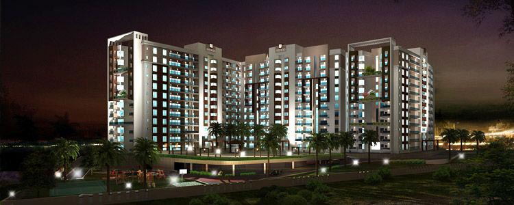 Salarpuria Sattva Celesta, Bangalore - Luxurious Apartments