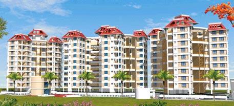 Concord Proxima, Pune - Concord Proxima