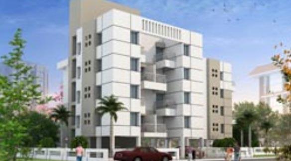Sumukh Hills, Mumbai - Residential Apartments