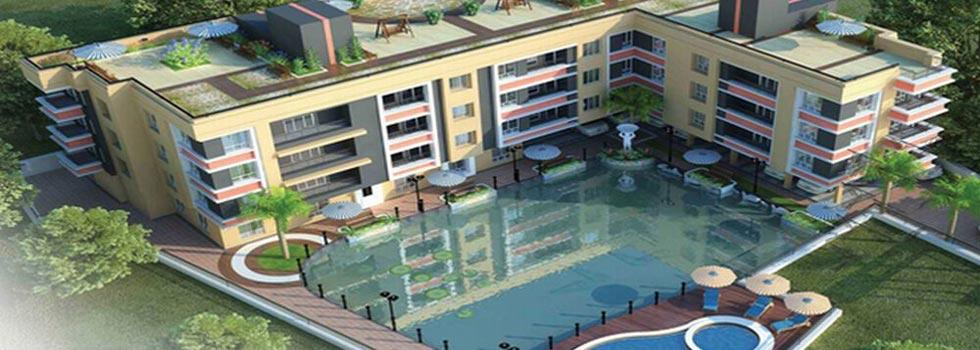 Bhawani Lakeview, Kolkata - 1 BHK/ 2 BHK Flats & Apartments