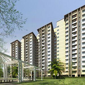 Salarpuria Sattva Necklace Pride, Hyderabad - Luxurious Apartments