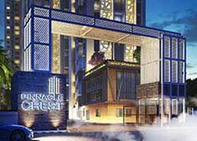 Pinnacle Crest, Chennai - Luxurious Apartments