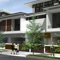 Panchsheel villas - Noida