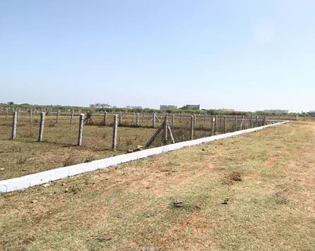 IT Express Highway City, Chennai - Residential Land