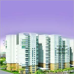 Mansions Park Prime, Gurgaon - 4 BHK Duplex Apartments