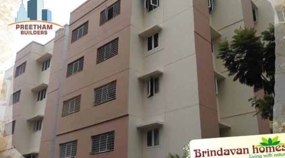 Brindavan Homes, Madurai - Residential Villas