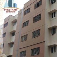 Brindavan Homes - Madurai