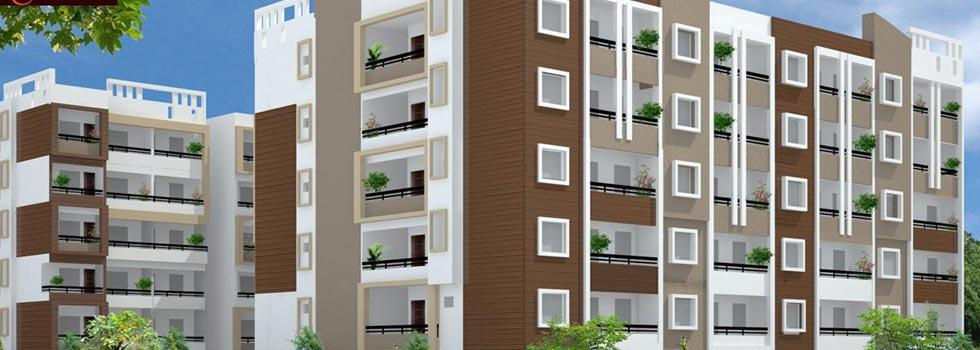 DS Max Solitaire, Bangalore - Residential Apartments