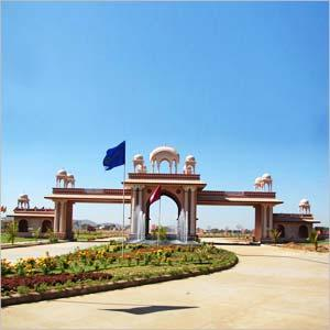 Suncity Township, Jaipur - Residential Township
