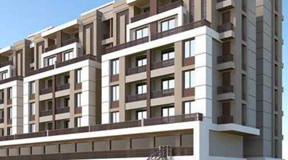 Kuber Expression, Vadodara - Residential Homes