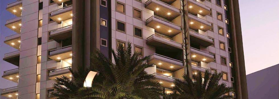 Ezzy The Avenue, Bangalore - Luxurious Apartments