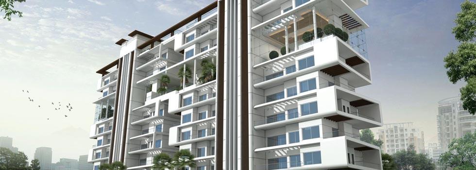 Skypark, Pune - Luxurious Residences