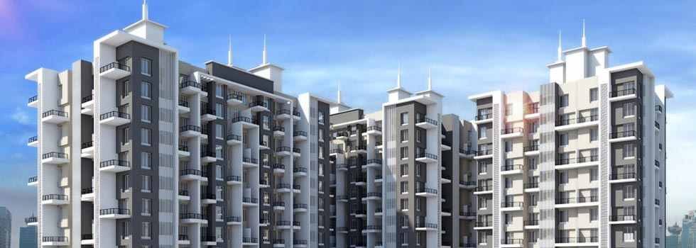 Mantra Insignia, Pune - Residential Apartments