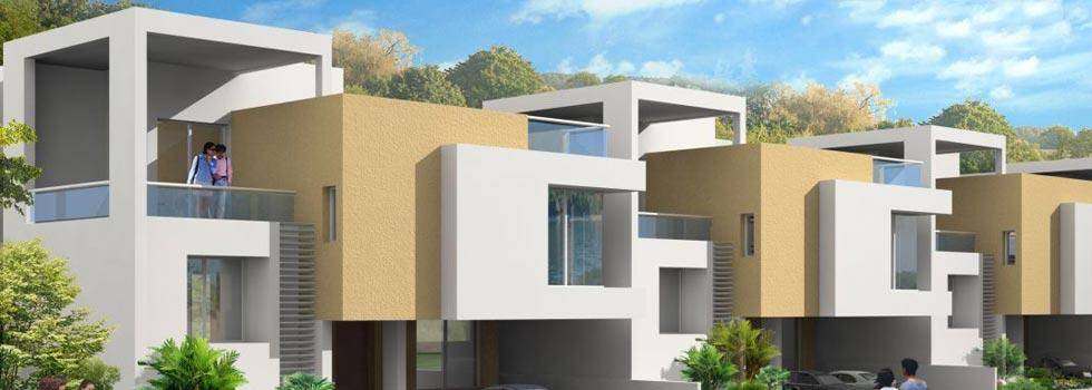 Maruti Solitaire, Raipur - Luxurious Apartments