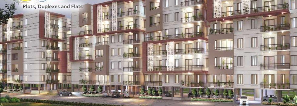 Avinash Capital Homes 2, Raipur - Residential Homes