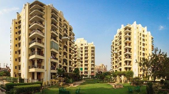 ATS Greens 2, Noida - 3/4 BHK Flats