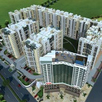 Airwil Green Avenue - Greater Noida