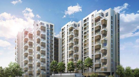 Assetz Lumos, Bangalore - 2 & 3 BHK Apartments