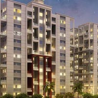 Crystal Towers - Pune