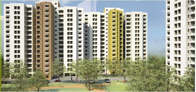 Unitech Vistas, Gurgaon - Residential Estate