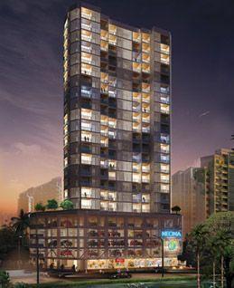 Neona, Mumbai - Residential Apartments