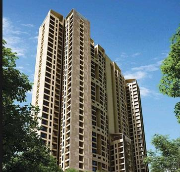 Raunak Bliss, Thane - Residential Apartment
