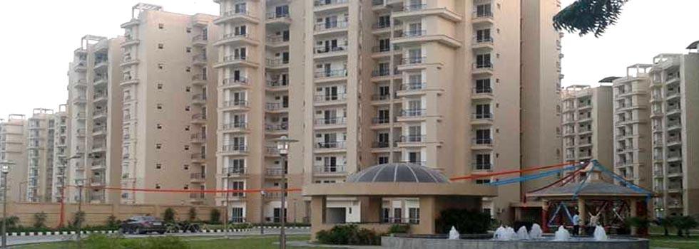 Panorama, Jaipur - Luxurious Apartments