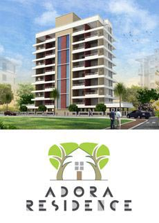 Adora Residence, Pune - Luxurious Apartments