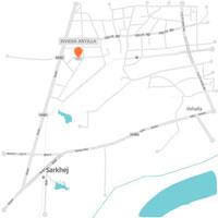 Rivera Antilia - Ahmedabad