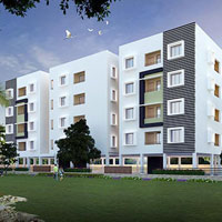 The Emerald Phase-2 - Bhubaneswar